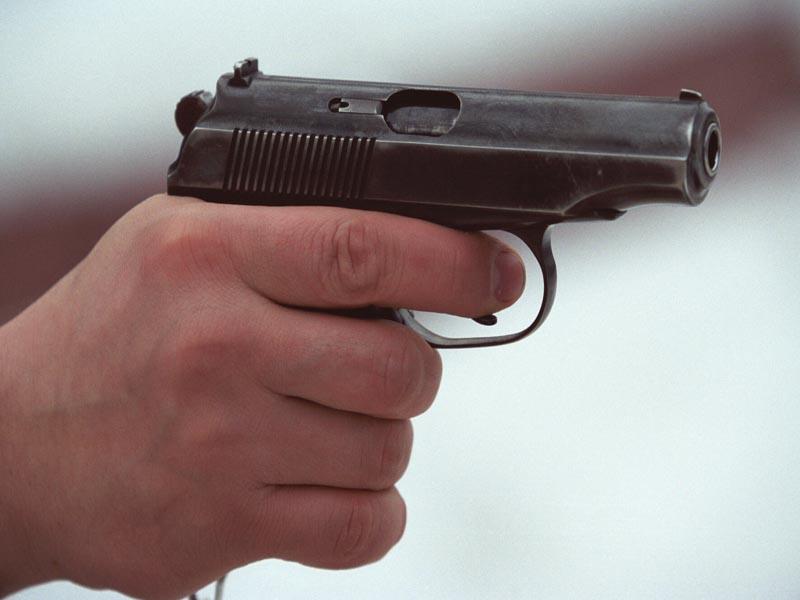 Новости - Житель Актау застрелил посетителя кафе в ЗКО Иллюстративное фото с сайта telegraf.com.ua