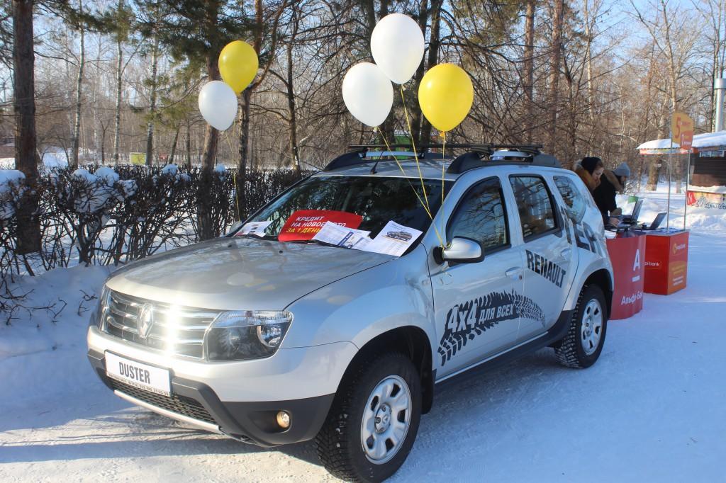Компания «Урал-Кров-Авто» поздравила уральцев с Масленицей 2