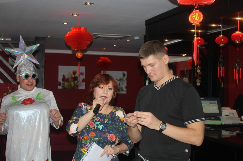 Фирма «Онур Трэвел» открыла весенний туристический сезон IMG_6639