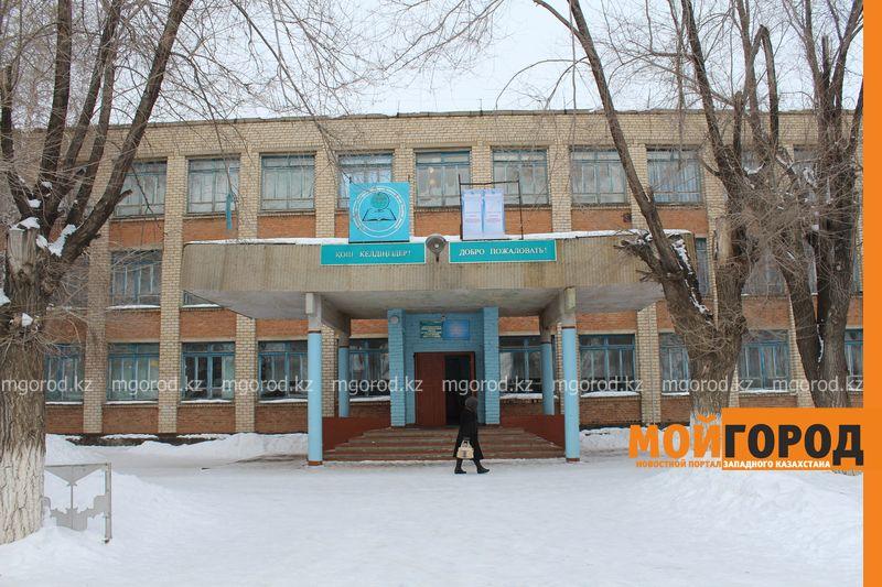 В Уральской школе дети показали сценку про лису-вымогательницу lisa_vymogatel18