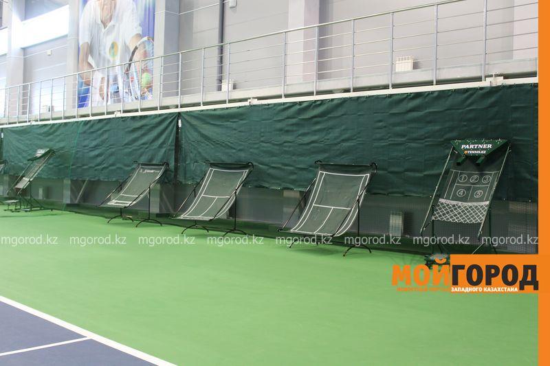 Уральских детей обучает теннису тренер из Украины ten_kort6