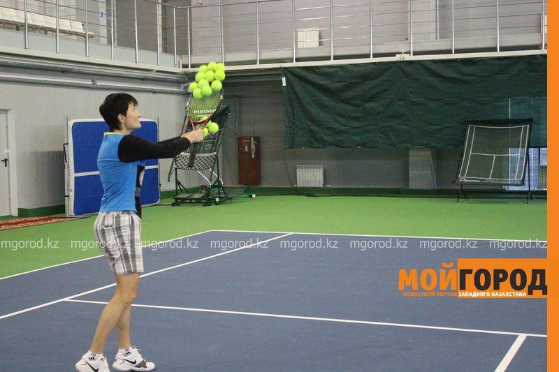 Уральских детей обучает теннису тренер из Украины ten_kort7