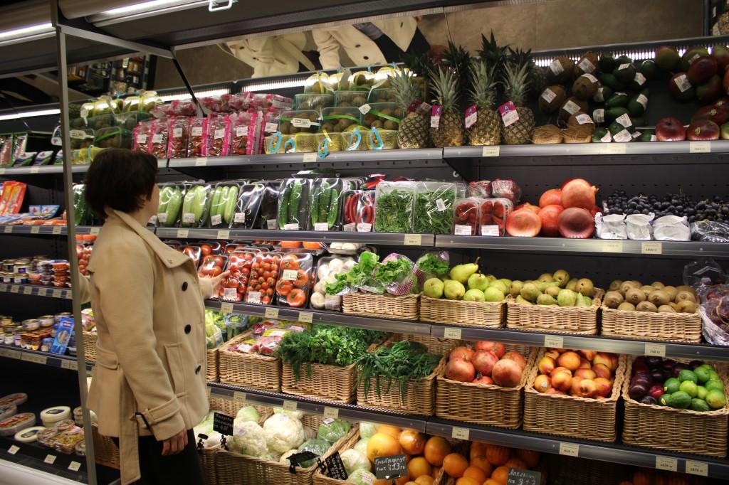 Новости Уральск - Супермаркет «Суровский Гурмэ» приглашает за покупками (фото, видео) 2