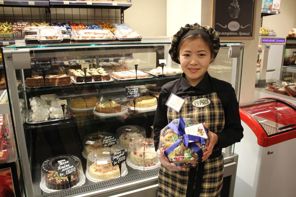 Супермаркет «Суровский Гурмэ» приглашает за покупками (фото, видео) 4