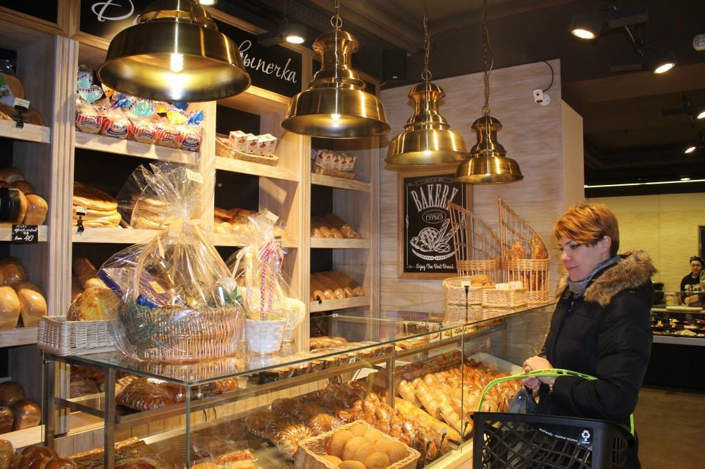 Супермаркет «Суровский Гурмэ» приглашает за покупками (фото, видео) 7