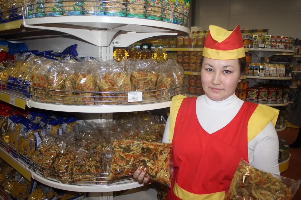 В Аксае открылся супермаркет «Алтындар» IMG_6956