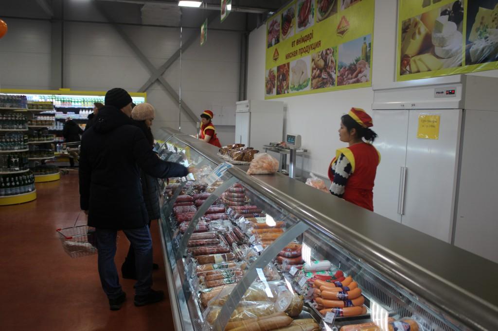 В Аксае открылся супермаркет «Алтындар» IMG_7030