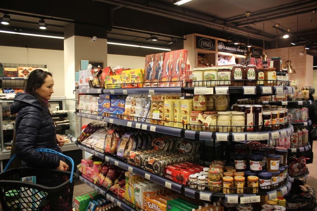 Новости Уральск - Супермаркет «Суровский Гурмэ» приглашает за покупками (фото, видео) IMG_7171