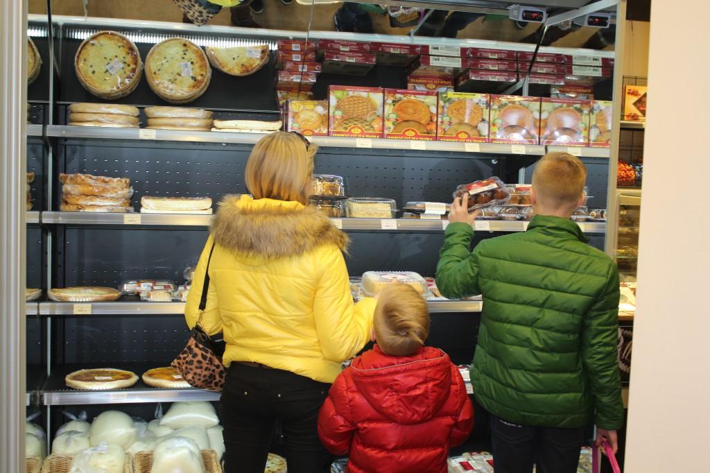 Супермаркет «Суровский Гурмэ» приглашает за покупками (фото, видео) IMG_7172
