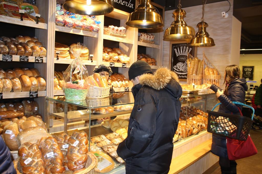Супермаркет «Суровский Гурмэ» приглашает за покупками (фото, видео) IMG_7189