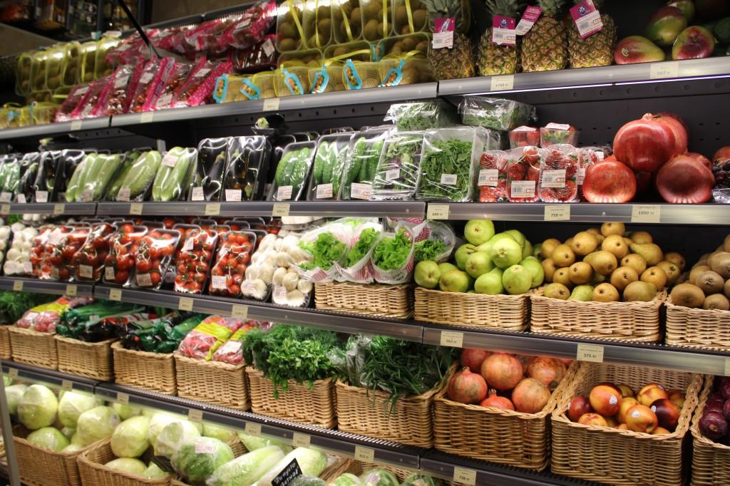 Супермаркет «Суровский Гурмэ» приглашает за покупками (фото, видео) IMG_7272