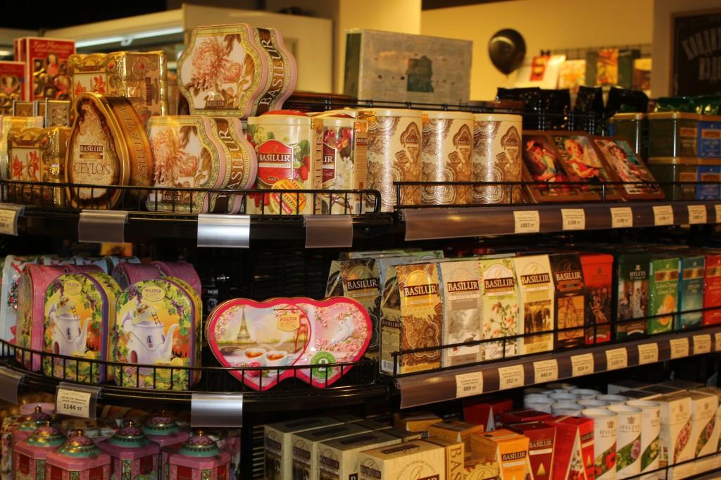 Супермаркет «Суровский Гурмэ» приглашает за покупками (фото, видео) IMG_7277