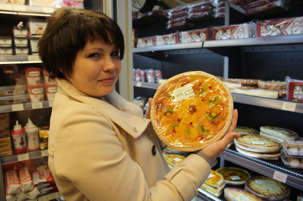 Супермаркет «Суровский Гурмэ» приглашает за покупками (фото, видео) IMG_7897