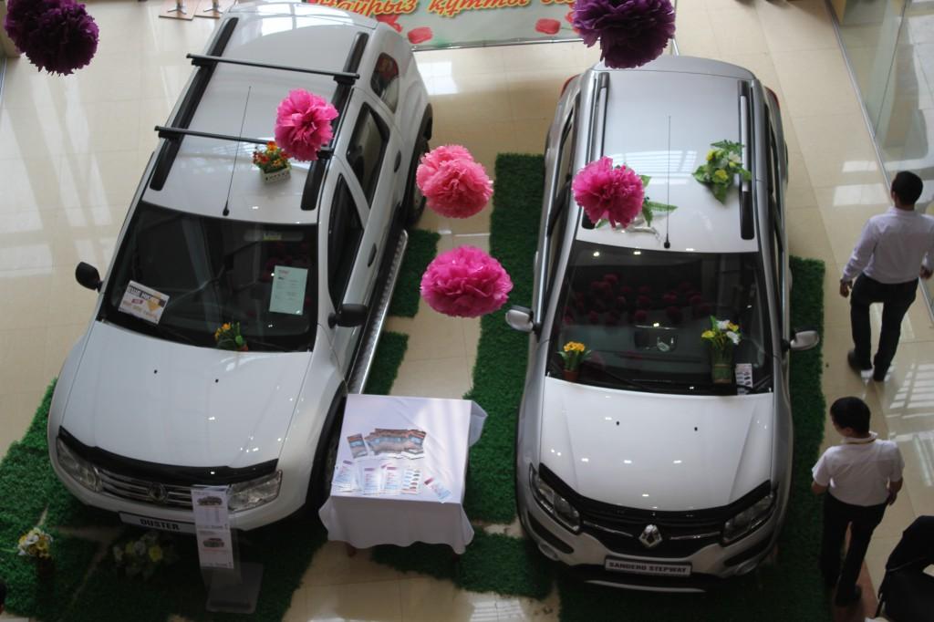 Компания «Урал-Кров-Авто Плюс» поздравила уральцев с весенним праздником Наурыз IMG_8704