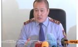 Махамбет АБИСАТОВ возглавил ДВД Актюбинской области