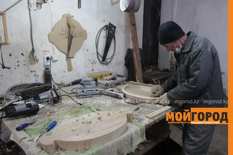В Уральске предпринимателям предлагают арендовать цеха на зоне ceha10