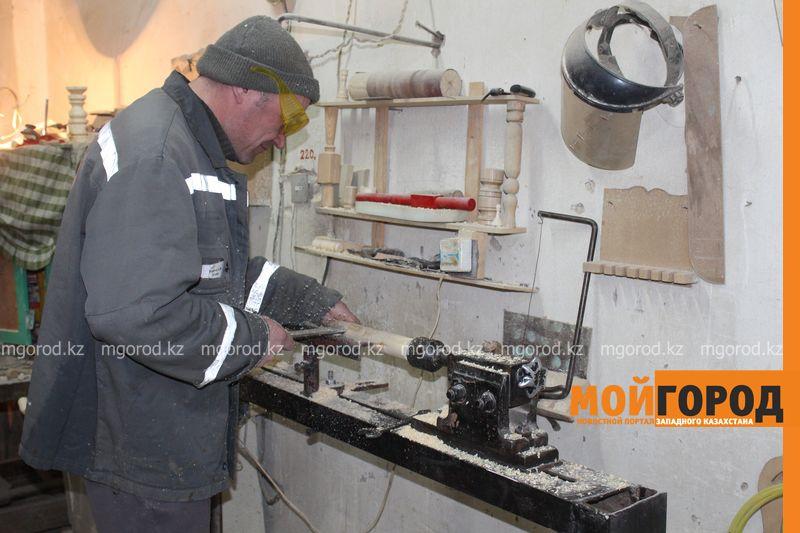 В Уральске предпринимателям предлагают арендовать цеха на зоне ceha11
