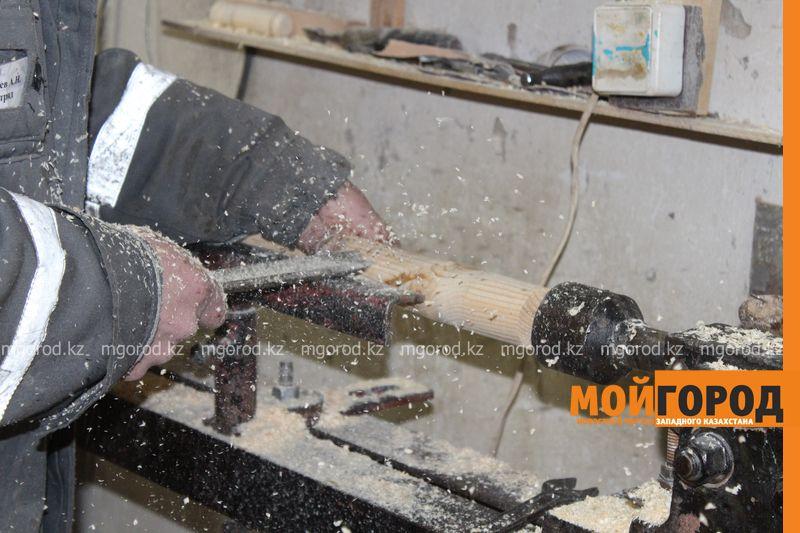 В Уральске предпринимателям предлагают арендовать цеха на зоне ceha12
