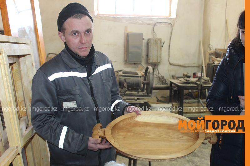 В Уральске предпринимателям предлагают арендовать цеха на зоне ceha13