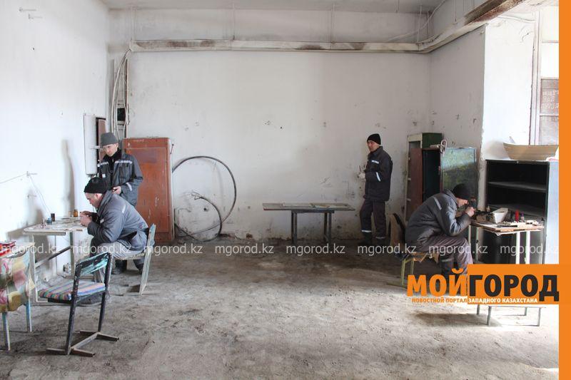 В Уральске предпринимателям предлагают арендовать цеха на зоне ceha2