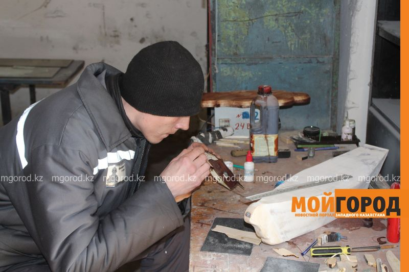 В Уральске предпринимателям предлагают арендовать цеха на зоне ceha3