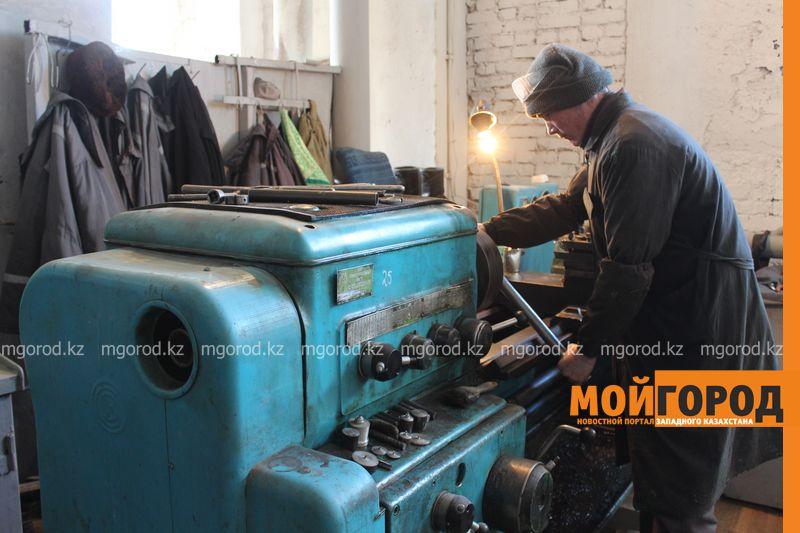 В Уральске предпринимателям предлагают арендовать цеха на зоне ceha6