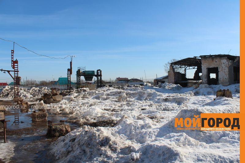 В Уральске предпринимателям предлагают арендовать цеха на зоне ceha7