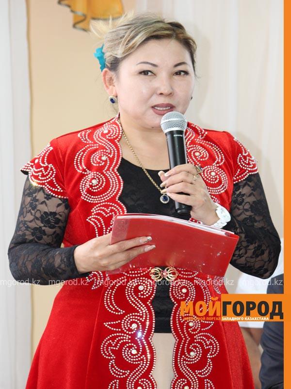 На семинар народных целителей в Уральск съехались больше 70 лекарей celitel1