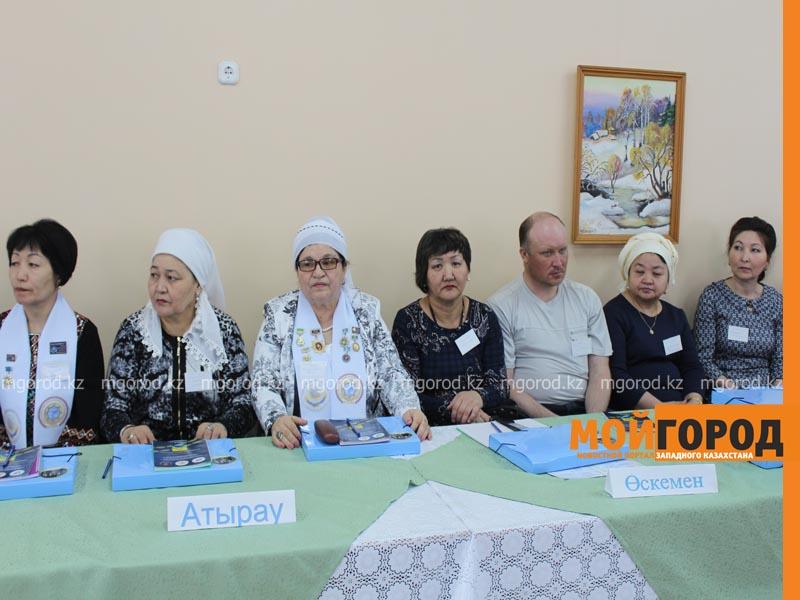 На семинар народных целителей в Уральск съехались больше 70 лекарей celitel10