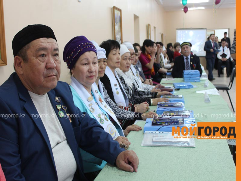 На семинар народных целителей в Уральск съехались больше 70 лекарей celitel11