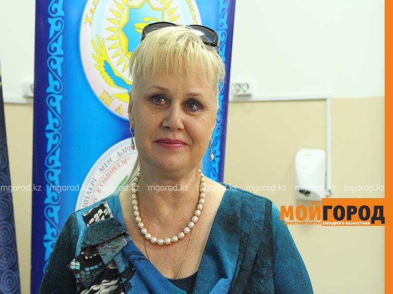 На семинар народных целителей в Уральск съехались больше 70 лекарей celitel14