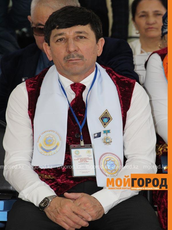 На семинар народных целителей в Уральск съехались больше 70 лекарей celitel2