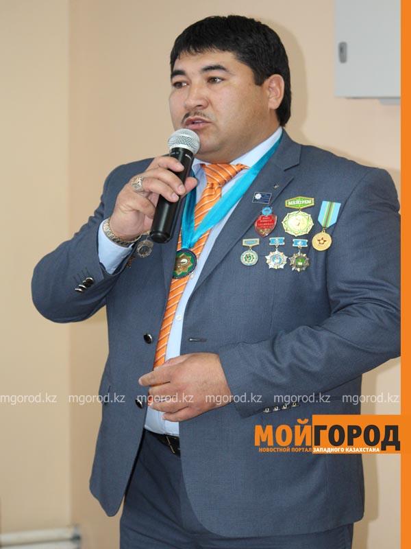 На семинар народных целителей в Уральск съехались больше 70 лекарей celitel3