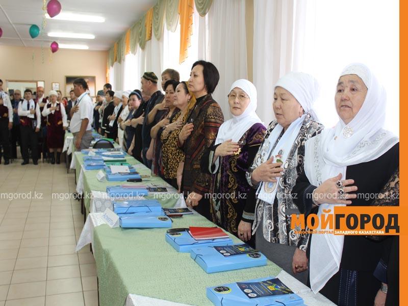 На семинар народных целителей в Уральск съехались больше 70 лекарей celitel8