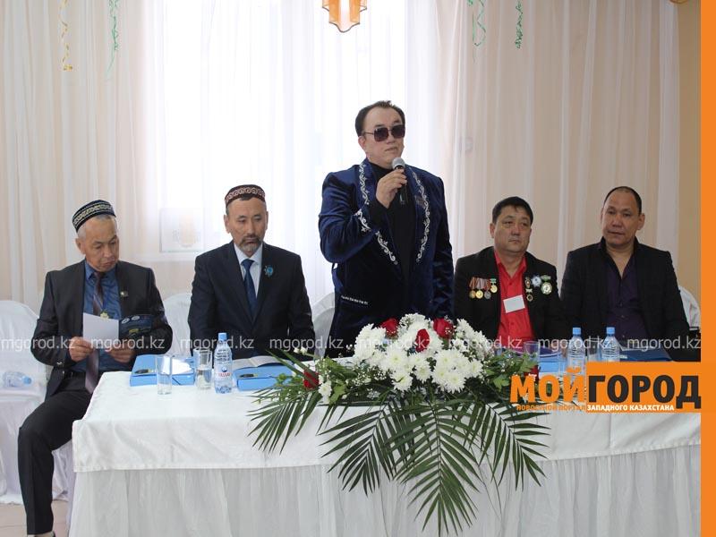 На семинар народных целителей в Уральск съехались больше 70 лекарей celitel9