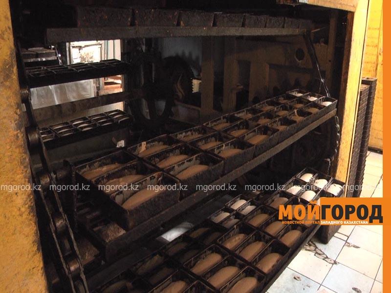 В Атырау в связи с ЧП дефицита хлеба не будет В ЗКО производителям социального хлеба не будут поднимать цену на электричество