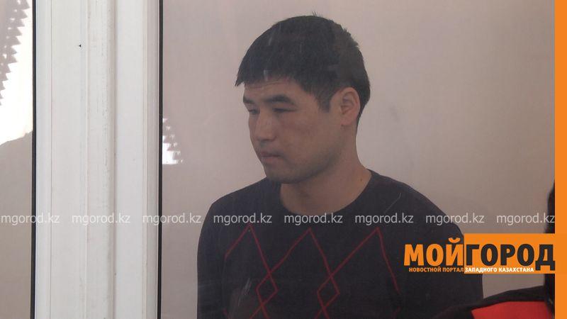 В ЗКО сын убил отца за требование найти работу (видео) sud