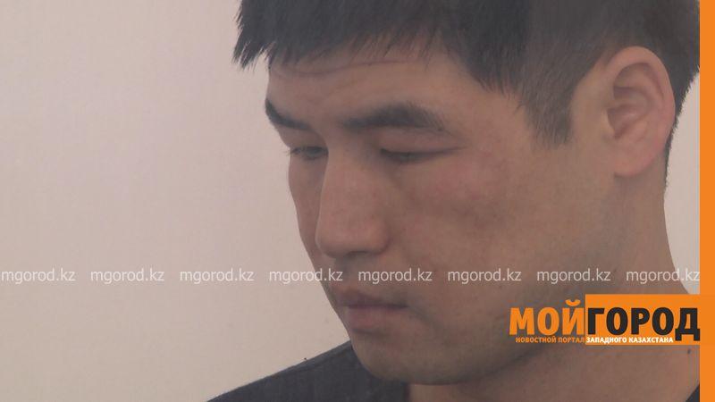 В ЗКО сын убил отца за требование найти работу (видео) sud2