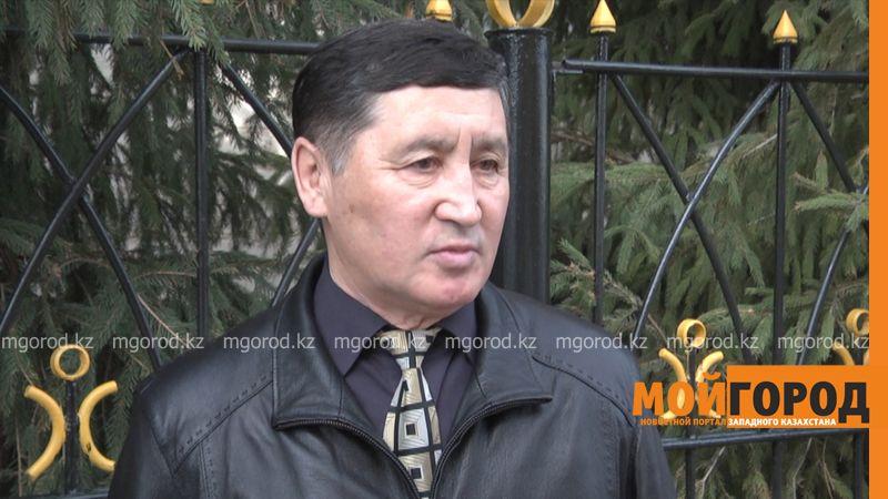 В ЗКО начался авиаучет сайги Замруководителя инспекции лесного и охотничьего хозяйства ЗКО