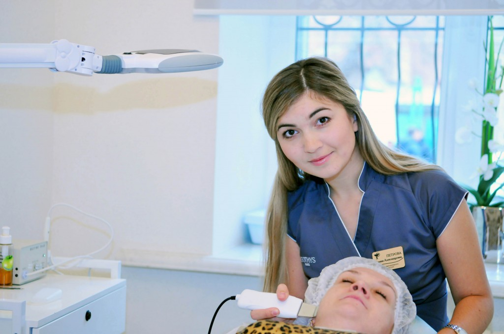 Оренбургские косметологи подарят молодость 6