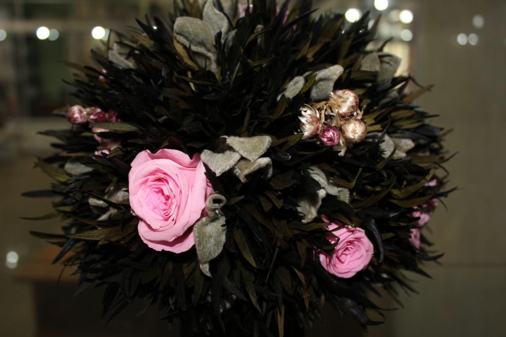 В Уральске открылся магазин необычных цветов 9