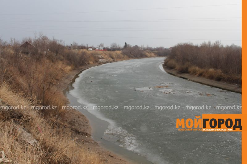 Новости Уральск - В ЗКО обследуют экологическое состояние водоемов