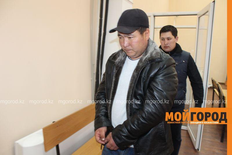 В Уральске арестованы еще двое членов группы, незаконно перевозившей граждан Узбекистана в Россию perevozka (5)