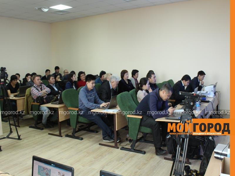Новости Уральск - Как уральские журналисты освещали визит президента Назарбаева serik