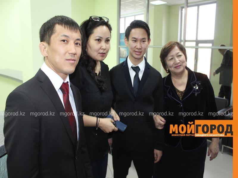 Как уральские журналисты освещали визит президента Назарбаева serik3
