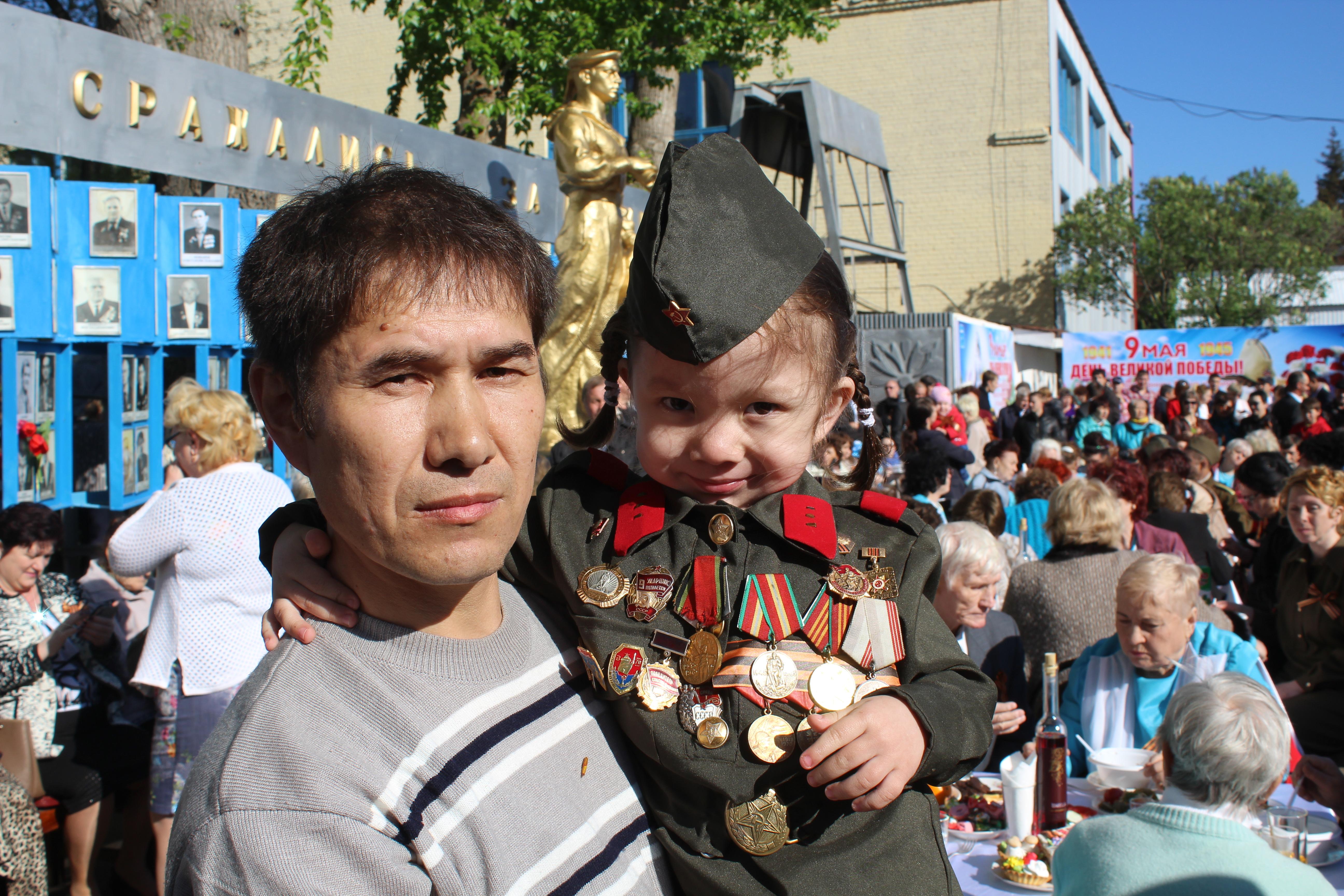 Новости в яшкульском районе