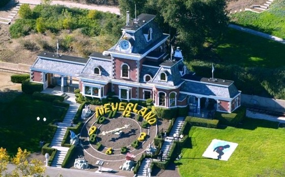 Ранчо Майкла Джексона Neverland выставили на торги 9d5758f4f2dcfc1ccabe067a0bd64651__560x
