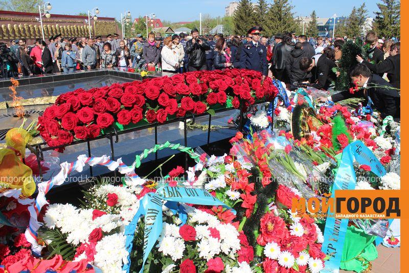 В Уральске отпраздновали 70-летие великой Победы IMG_7964 [800x600]