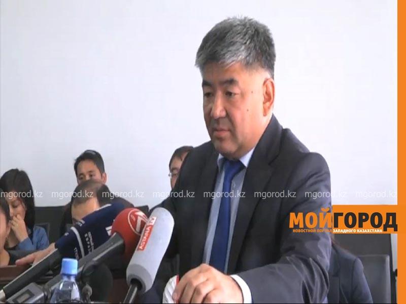 Районный аким обидел беременную сотрудницу в Актюбинской области beremennaya2