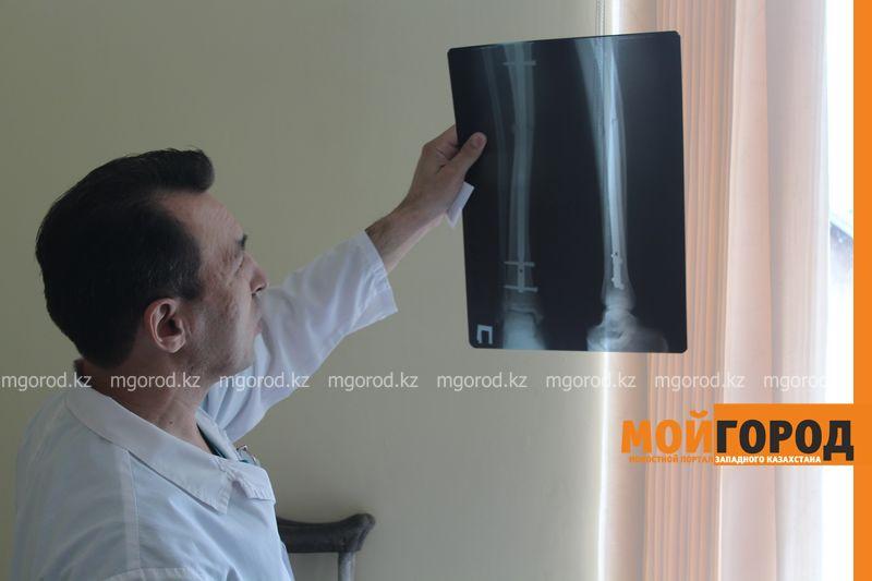Уральским подросткам показали последствия ДТП в больнице oblastnaya2